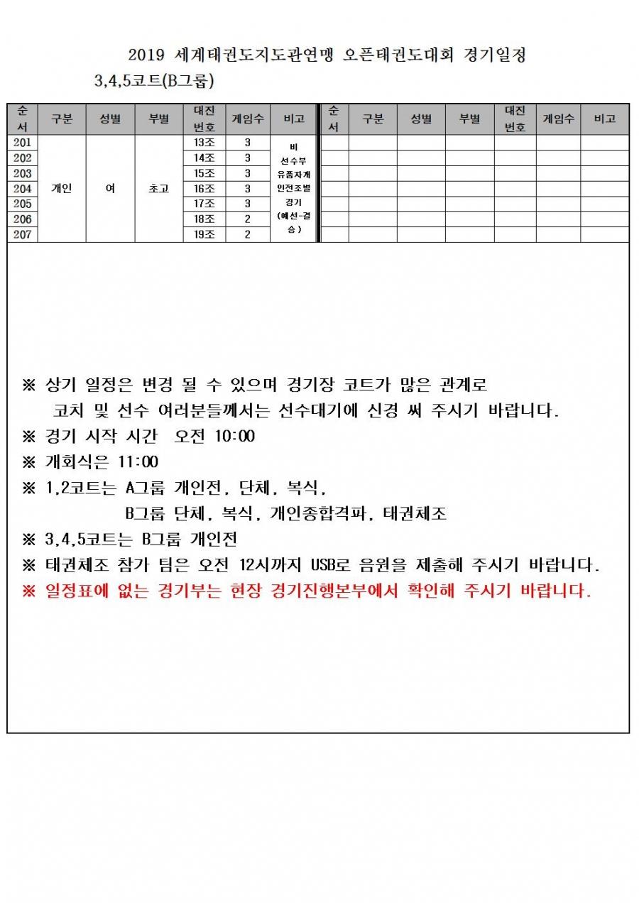 2019 세계지도관연맹오픈대회 일정표004.jpg